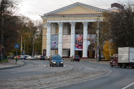 Прощание с худруком Драмтеатра Михаилом Андреевым пройдёт 17 октября