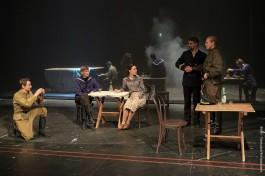 """«Вилла """"Эдит"""" или Прусские ночи»: почему стоит посмотреть новую постановку Драмтеатра"""