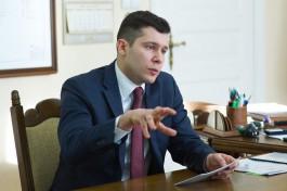 Алиханов: Несмотря на эпидемию коронавируса, в Калининградской области снижается смертность