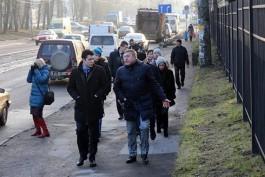 Ярошук: Алиханов поручил выделять максимум денег Калининграду после ЧМ-2018