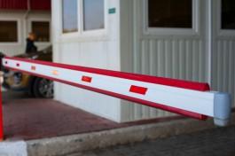 Росгранстрой временно закроет пункты пропуска на границе Калининградской области