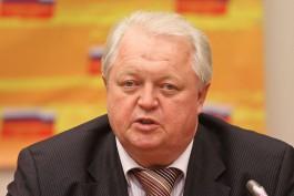 Фёдоров о сносе Дома Советов: Получается, что мы купили за 400 млн рублей дырку от бублика?