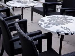 Власти Зеленоградска требуют снести незаконное кафе на Куршской косе