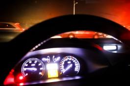 ГИБДД обнаружила недостаточное освещение на участке дороги в Калининграде, где насмерть сбили ребёнка