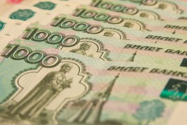 Калининградец вернул женщине 15 тысяч рублей, которые она забыла в банкомате