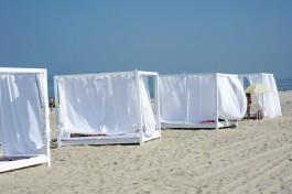В Калининградской области ожидают увеличения протяжённости обустроенных пляжей до 15% в 2020 году