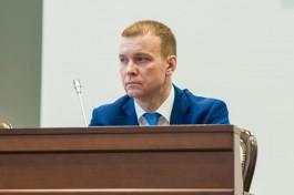 Доход начальника областного УМВД увеличился на 590 тысяч рублей, его супруги — на 3,2 млн