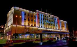 «Три ёлки, снеговики и кареты»: на оформление Калининграда к Новому году выделили ещё 10,6 млн рублей