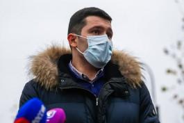 Алиханов: Готовим пересмотр коронавирусных ограничений с понедельника