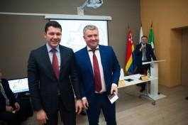 Вместо Восковщука сити-менеджером Неманского округа хотят назначить Будурацкого