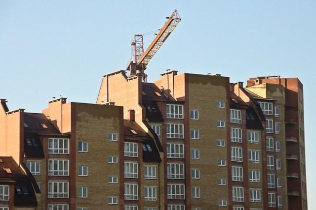 Челябинская область вошла втройку регионов по уменьшению  доступности ипотеки для населения