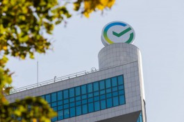 Cбер профинансирует проект «Арктик СПГ 2» на два миллиарда евро