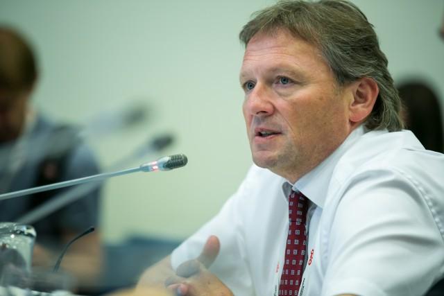 Титов предложил пустить криптовалюты вКалининградскую область
