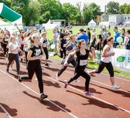 До старта «Зелёного марафона» остаются считанные часы