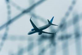 В «Храброво» прибыл первый субсидированный авиарейс из Самары