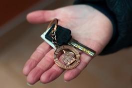 Эксперты: При сдаче в аренду квартира в Калининграде окупится за 18 лет