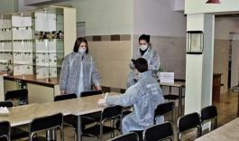 СК проверяет калининградскую школу после сообщений о массовом отравлении учеников