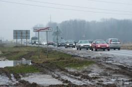 Расширение существующего въезда в Гурьевск планируют закончить в начале 2021 года