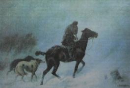 «Живой Кёнигсберг»: Аномальная погода нашего края