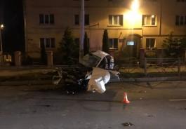 Полиция завела второе дело на водителя «Фольксвагена» после смертельного ДТП на улице Гагарина