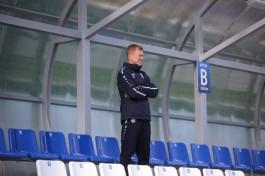 Главный тренер «Балтики»: Пока не все игроки хорошо готовы к началу чемпионата