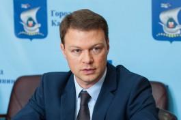 Крупин: У властей Калининграда нет мер воздействия на владельцев недостроенных зданий