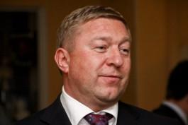 Александр Ярошук: Решение Владимира Путина баллотироваться в президенты — ответственный и мужественный шаг