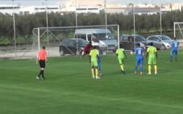 «Балтика» разгромила на Кипре соперников из Мали