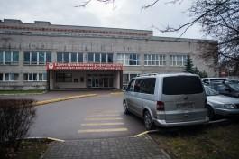 «Болеет у себя в кабинете»: в Калининграде главврач ЦГКБ заразился коронавирусом