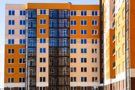 В Калининграде разрешили построить два дома в пойме реки на улице Тихорецкой