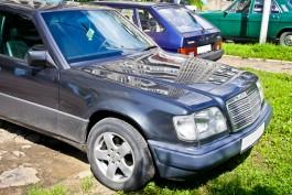 Власти Калининграда намерены бороться с огороженными парковками во дворах