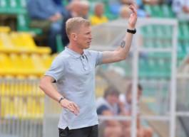 Главный тренер «Балтики»: Сложно сказать, кто из футболистов останется, кто пойдёт на понижение условий