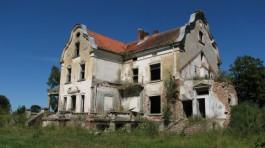 Прокурор подал в суд на владельца исторической усадьбы в Калининградской области