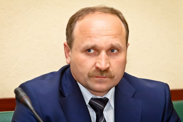 Сергей Лютаревич может перейти наработу вМинсельхозРФ