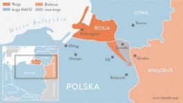 В Литве прошли учения по защите Сувалкского коридора от военных из Калининградской области