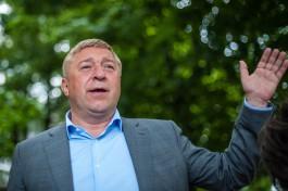 Ярошук: «Умная» система на Василевского заработает, если внедрить её на всех окрестных улицах