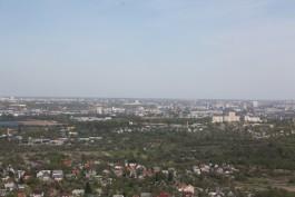 В Калининграде присвоили названия трём новым улицам