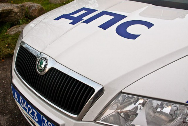 Милиция ищет водителя «Мерседеса», скрывшегося после наезда на 2-х девушек