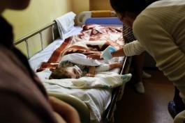 «Последний шанс»: мифы о костном мозге и история спасения маленького калининградца с раком крови