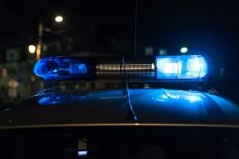 В Черняховском округе грузовик на буксире опрокинулся в кювет: водитель погиб