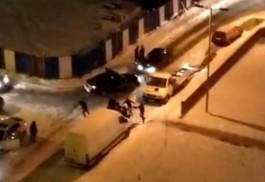 На Сельме в Калининграде произошла массовая драка со стрельбой