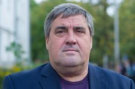 Глава Калининграда согласился на прогулку без цензуры с блогером Варламовым