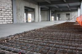 Строительство ФОКа в посёлке Космодемьянского будет курировать экс-глава Госстроя СССР