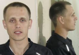 Калининградские полицейские разыскивают мужчину, обвиняемого в грабеже