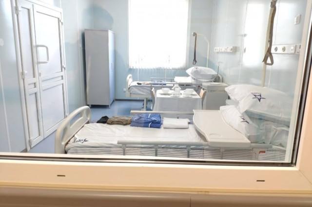 В Калининградской области умер 57-летний мужчина с коронавирусом