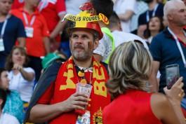 ВЦИОМ: 80% россиян — против продажи пива на футбольных матчах