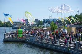 «Туристическое цунами»: что ждёт Калининградскую область на майские праздники