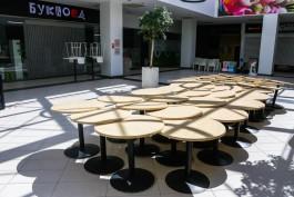 Минпромторг предложил альтернативу закрытию фуд-кортов в торговых центрах