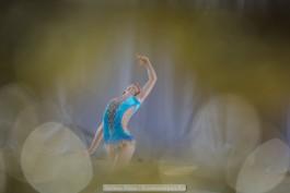 «Балтийская весна»: в калининградском турнире по художественной гимнастике разыграли 200 медалей