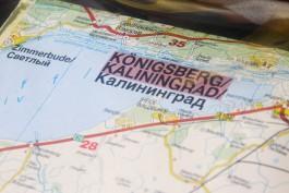 Военная разведка США: Россия от Мурманска до Калининграда создаёт «западный барьер»